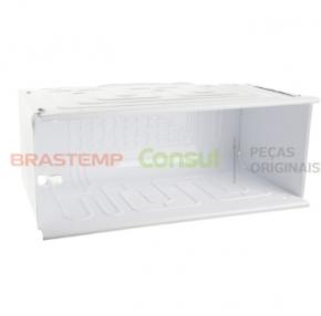 Evaporador Geladeira Conjunto Consul Original 326014231