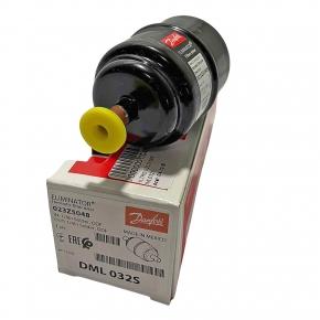 Filtro Danfoss Dml 032 1/4 Solda 023z5048