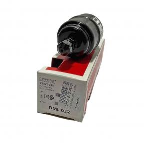 Filtro Secador Dml 032 1/4 Rosca  023z5035 Danfoss