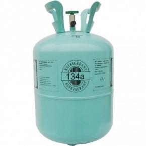 Fluido Refrigerant R134A Cilindro 13,62 kg