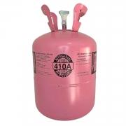 Fluido Refrigerant R410A Cilindro 11,32 kg