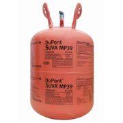 Fluido Refrigerante ou Gás DuPont Suva MP39 R401A Cilindro 13,62 kg