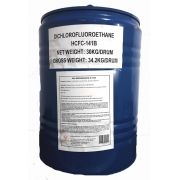 Fluido Refrigerante ou Gás R141B Tambor c/30 kg