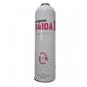 Gas Refrigerante Lata 600g R410