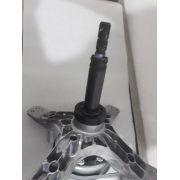 Kit Lavadora BWS15A c/ Mecanismo -Capacitor-B. Freio-kit Came-Polia em V.