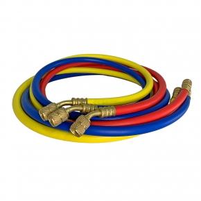 Kit Mangueira Manifold 150cm R22/r134/r404 Suryha 80150.037