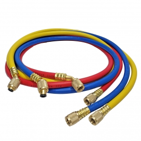 Kit Manifold R134 / 404 / 22 C/ Mangueira 1,50cm Suryha 80150.050