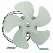 Micromotor Exaustor 1/40 Com Suporte e Hélice Plástica Bivolt Elco N5-13/527