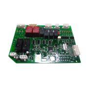 Placa Controle Eletrônico Refrigerador Brastemp Brs62c Original W10235491