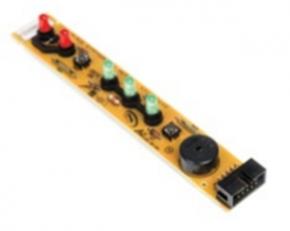 Placa Eletrônica Interface Para Geladeira Brastemp W11307524