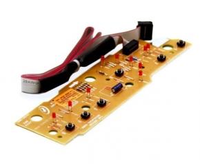 Placa De Interface Lavadora Brastemp BWC10AB Original W10198866