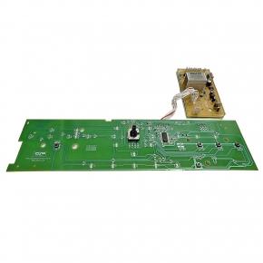 Placa de Potência e Interface Lavadora Electrolux CP Eletrônica 1499