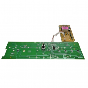 Placa de Potência e Interface Lavadora Electrolux CP Eletrônica 1500