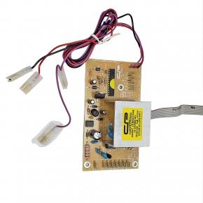 Placa de Potência Lavadora Brastemp CP Eletrônica 1448