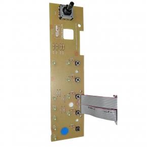 Placa de Potência Lavadora Brastemp CP Eletrônica 1450