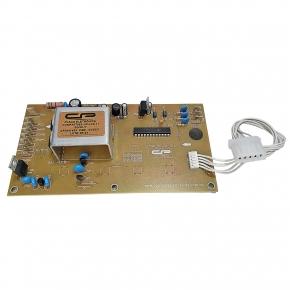 Placa de Potência Lavadora Colormaq CP Eletrônica 1454