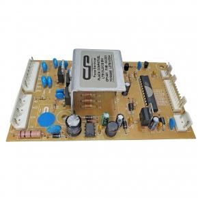Placa de Potência Lavadora CP Eletrônica 1441
