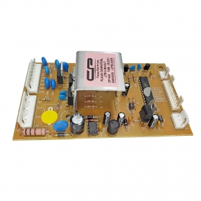 Placa de Potência Lavadora Electrolux CP Eletrônica 1442
