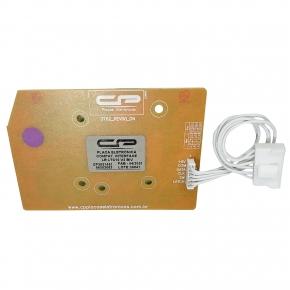 Placa de Potência Lavadora Electrolux CP Eletrônica 1451