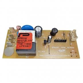 Placa de Potência Lavadora Electrolux CP Eletrônica 1459