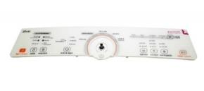 Placa Eletrônica Interface Lavadora Brastemp Finlândia HIgh BMU11 Original W10463579