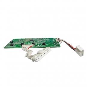 Placa Eletrônica Interface Lavadora Consul Newton W10344774