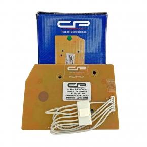 Placa Eletrônica Interface Lavadora Electrolux CP Eletrônica 1435