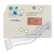 Placa Eletrônica Interface Lavadora Electrolux LTC10/ LTC15 Original 64500135