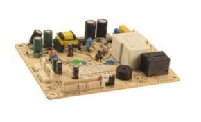 Placa Eletrônica Potência Para Geladeira Electrolux DF52/X Original 64502201