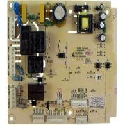 Placa Eletrônica Potência Para Geladeira Electrolux DFI80 Original 64800638