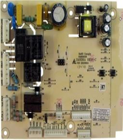 Placa Eletrônica Potência Para Geladeira Electrolux Original 64800638