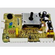 Placa Eletrônica Potência Lavadora Electrolux LTC10 Bivolt Original 70200646