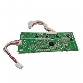 Placa Interface Newton Cwl10b/cwl75a W10344774 Whirpool