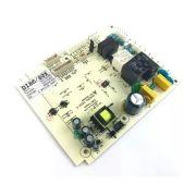 Placa Potencia Geladeira Electrolux DT80X/DI80X 64501726 use A02607601