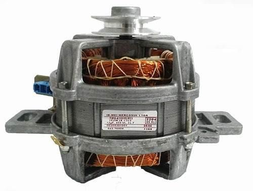 Motor Lavadora Electrolux Top Load 8k 220v/60hz Cod.64376909