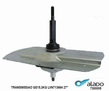 Mecanismo Transmissao Ge15,3kg Lvn713664 27  Alado 7300005