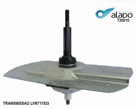 Mecanismo Transmissao Lavadora Lvn711533 Alado 7300010