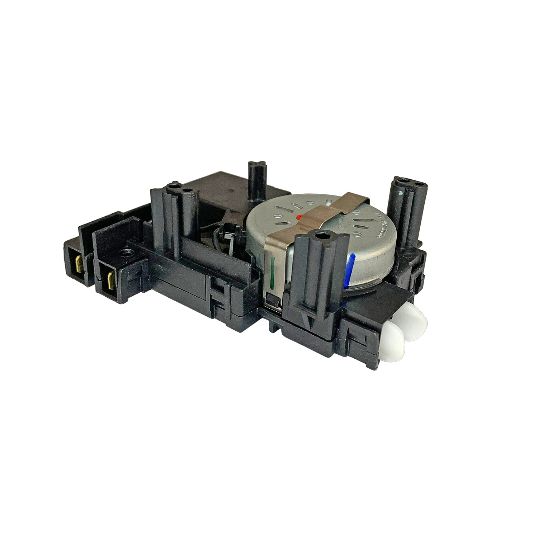 Atuador 326001220a/ W10518616a Paralelo 110v Brastemp Freio Emicol