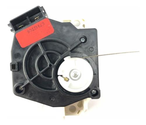 Atuador Do Freio 220V Lavadora Electrolux Original 64491712