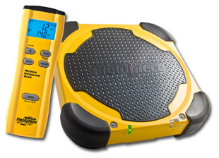 Balança Com Display Digital Fieldpiece Wireless SRS2C