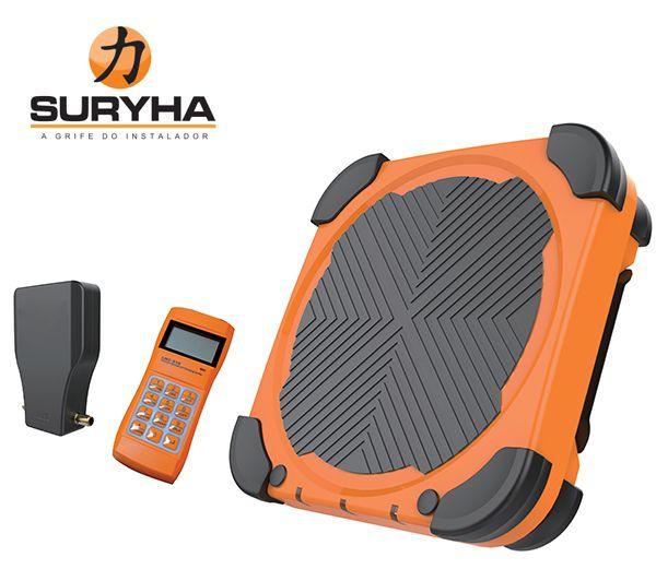 Balança Eletrônica Programável Sem Fio 100kg Suryha 80150.104