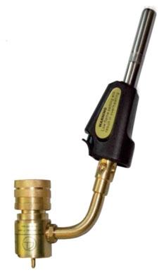 Bico Maçarico Portátil Automático Suryha 80150.016