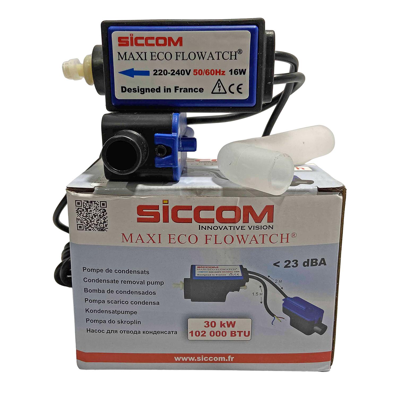Bomba de Remocao de Condensados Max Flowatch De40lcc300 Siccom