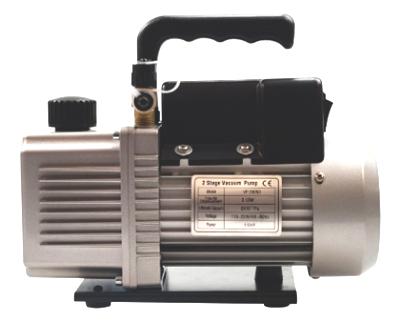 Bomba de Vácuo 3CFM Duplo Estágio Compacta Bivolt 71L/Minuto 1/3hp Aitcool VP230ND