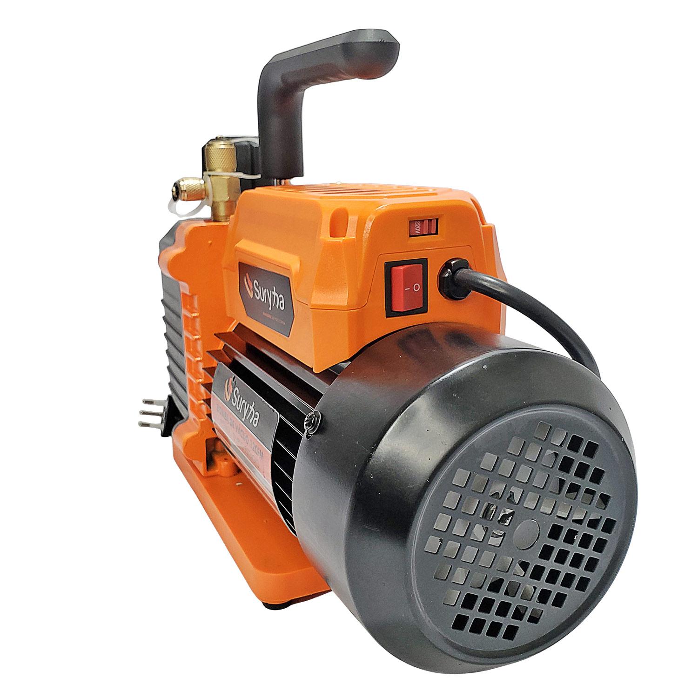 Bomba Vacuo 12cfm Power Duplo Estagio Suryha 80155.019