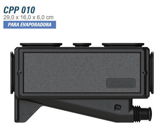 Caixa Passagem Evaporadora Ar Condicionado Split Polar Modelo CPP 10