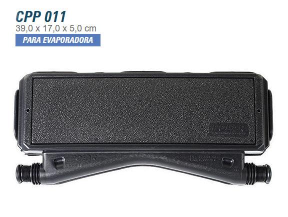 Caixa Passagem Evaporadora Ar Condicionado Split Polar Modelo CPP 11
