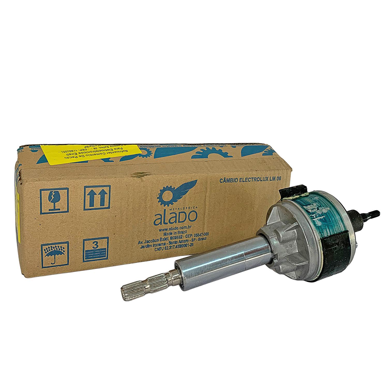 Cambio Alado 7121112 Electrolux Lm06 51041813a Transmissao/ Mecanismo