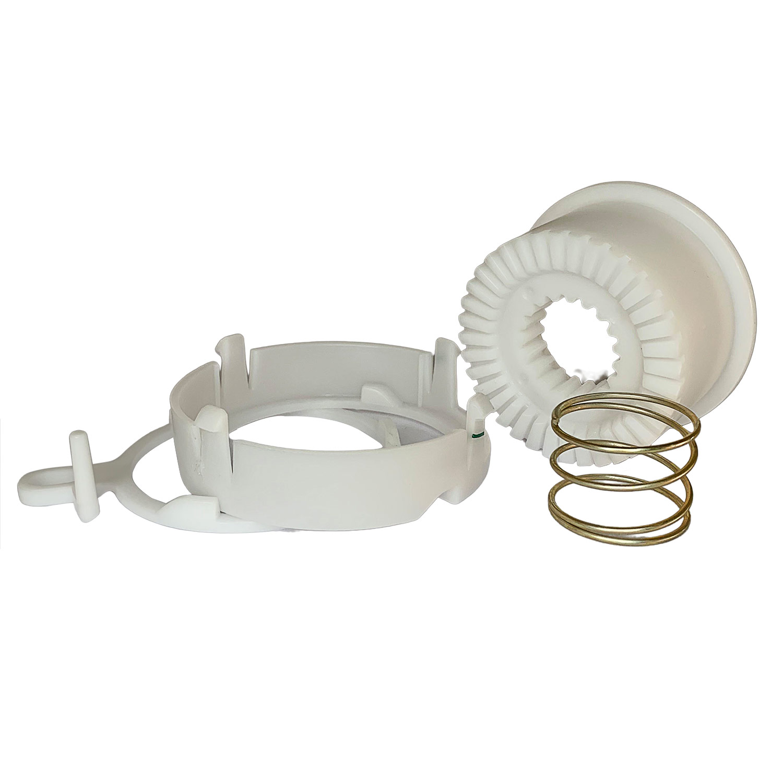 Came Artic e Externo com Anel Desliz Kit W10509511 Whirlpool Original