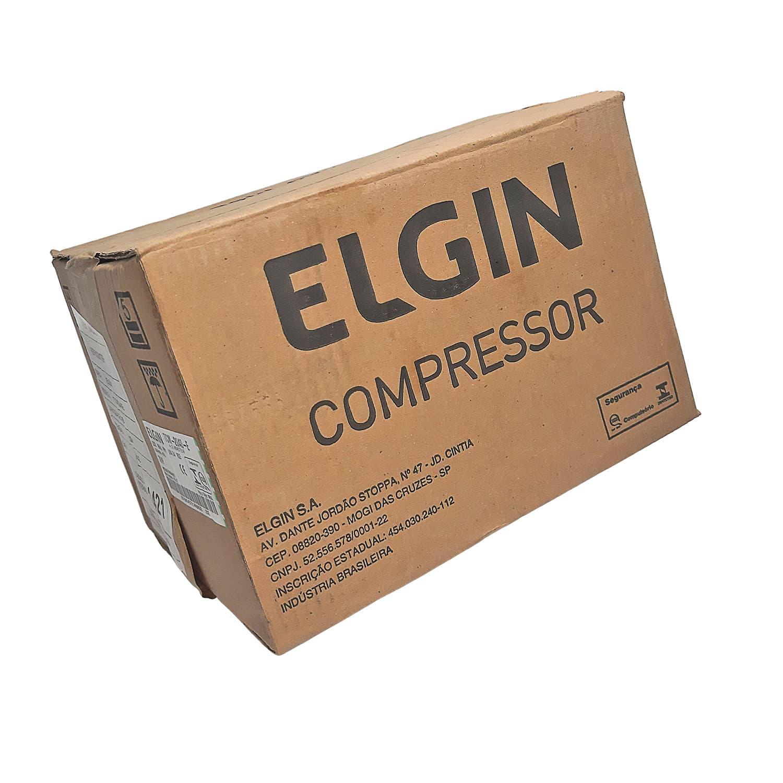 Compressor Elgin 1.1/4Hp Media Pressao 220v R22 Tcm2062e / Tcc2062